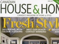 Canadian House &amp; Home