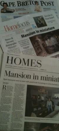 Newspaperstory